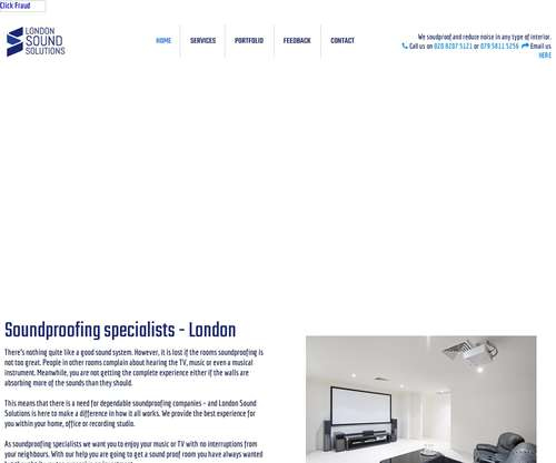 www.londonsoundsolutions.co.uk
